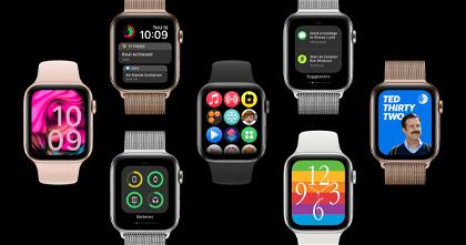 Este es el concepto de watchOS 9 más alucinante que hemos visto