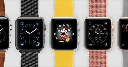 El Apple Watch Series 7 tendrá esferas exclusivas para sus nuevas pantallas