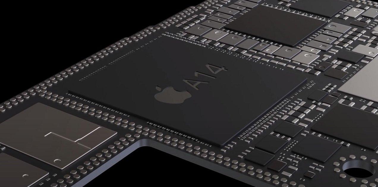 Estos chips mas delgados mejoraran la bateria de los proximos iPhone