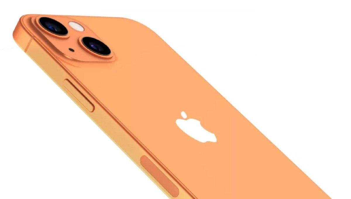 Filtrada la fecha de presentacion del iPhone 13 según este ultimo rumor