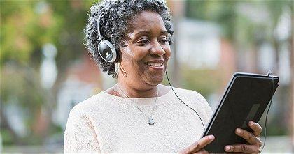 Las mejores 8 aplicaciones de audiolibros para iPhone y iPad (son gratis)