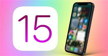 Estas 5 funciones no estarán en iOS 15 el día de su lanzamiento