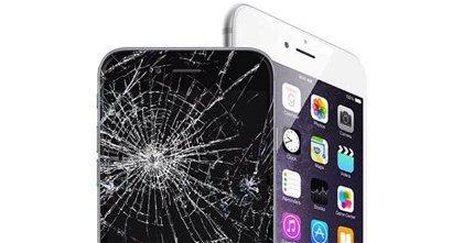 Apple patenta una tecnología que avisará cuando se detecten daños en la pantalla del iPhone  o el iPad