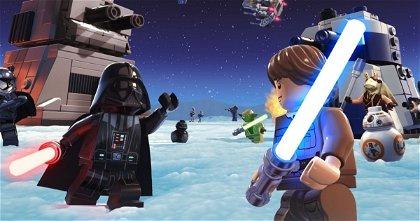 LEGO Star Wars Battles llegará muy pronto a Apple Arcade