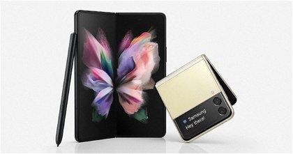 El nuevo Samsung Galaxy Z Fold 3 demuestra por qué aún es pronto para un iPhone con cámara bajo la pantalla