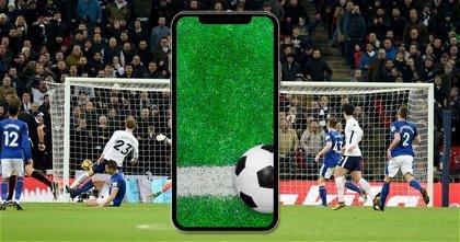 Descarga estas apps para ver LaLiga y el resto de fútbol en tu iPhone