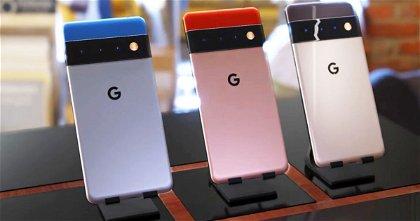 """Nuevo Pixel 6: Google se adelanta al iPhone 13 con su procesador """"Tensor"""""""