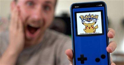 Si eres fan de Pokémon y tienes un iPhone o iPad, descarga todos estos juegos para iOS