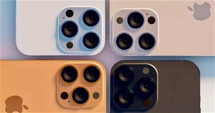 iPhone 13: aparecen pegatinas de la caja que confirmarían su nombre