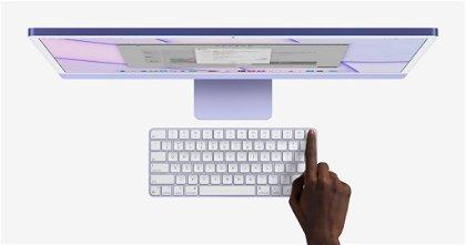 Apple ya vende el Magic Keyboard con Touch ID para Mac, y su precio no te va a gustar