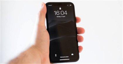 Cómo quitar la linterna de la pantalla de bloqueo del iPhone