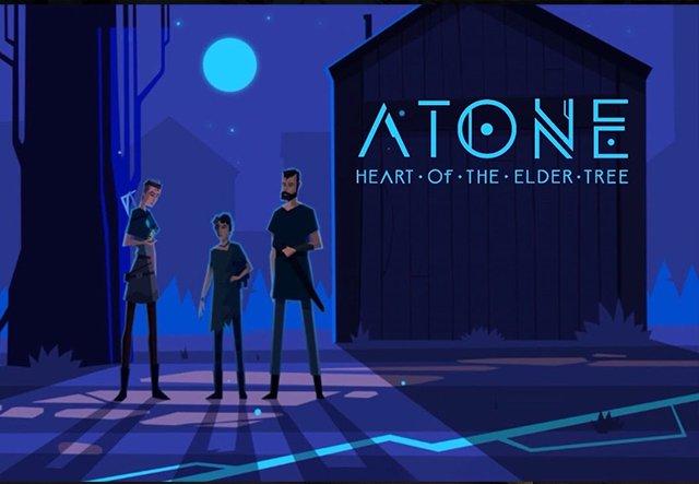 ATONE es uno de los mejores juegos de aventura para iphone y ipad