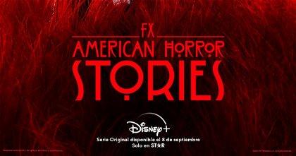 American Horror Story llega a Disney+ con la temporada 10 a punto de estrenarse