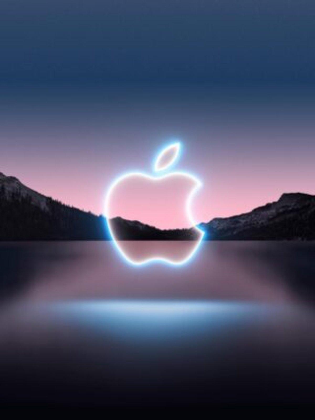 Fondo Apple Keynote iPhone 13