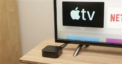 No lo dejes pasar: el Apple TV más barato que vas a ver