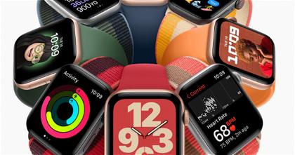 Las correas del Apple Watch Series 7 son compatibles con anteriores modelos