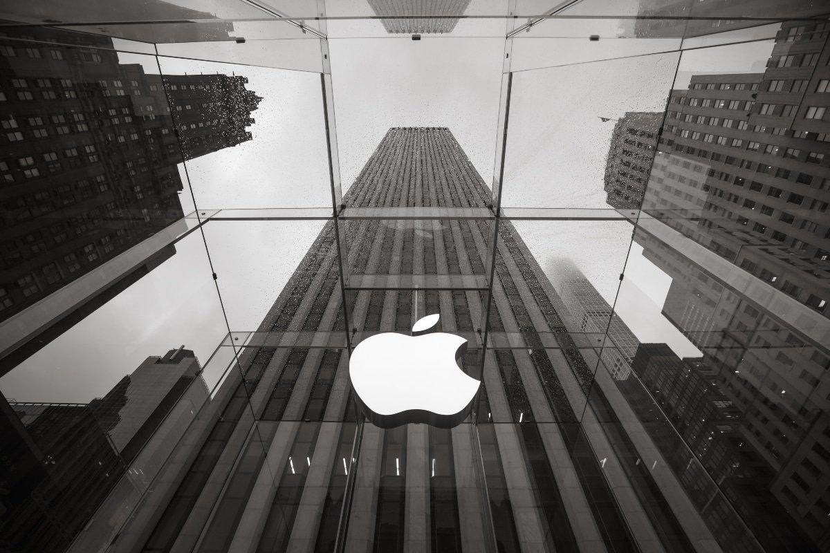 Apple costos 2021