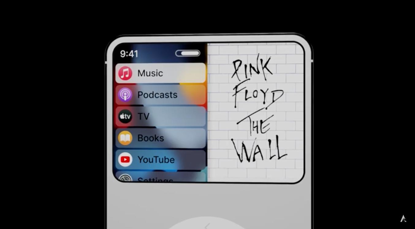 El iPod en 2021