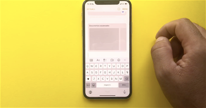 Primer problema de seguridad de iOS 15