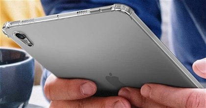 Se filtra una funda del iPad mini 6 con los botones en una posición sorprendente