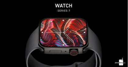 Estas imágenes muestran el Apple Watch Series 7 más realista hasta ahora