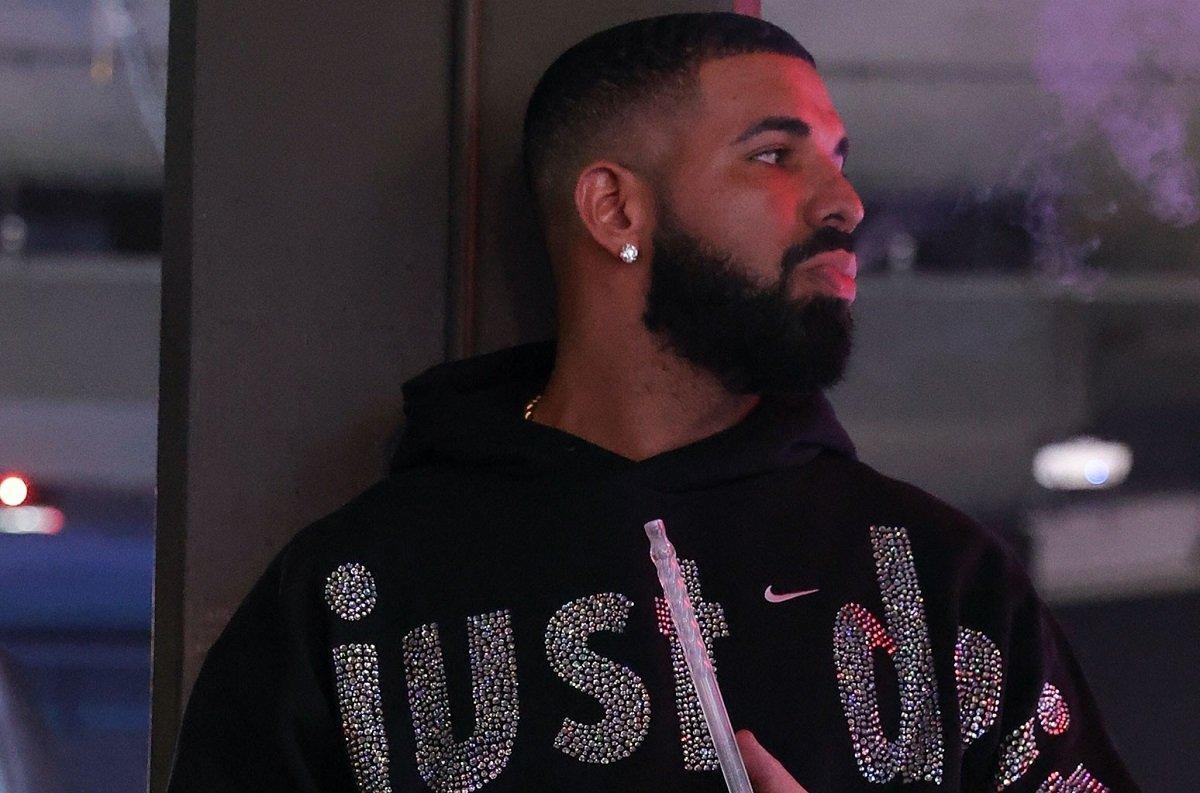 Drake Apple Music