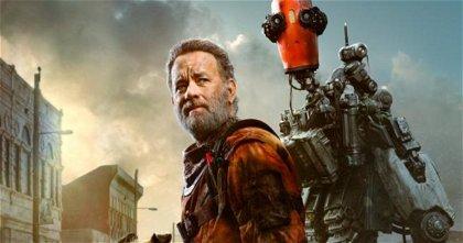 Apple presenta el trailer de 'Finch', su nueva película con Tom Hanks