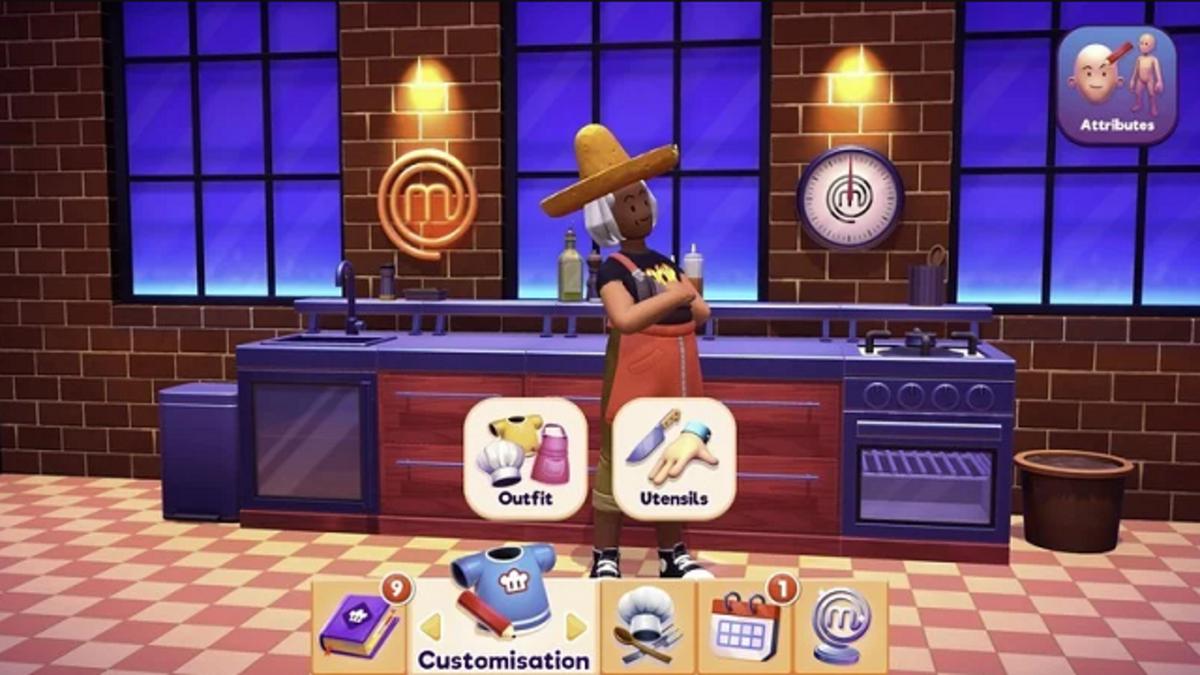 Master Chef en Apple Arcade