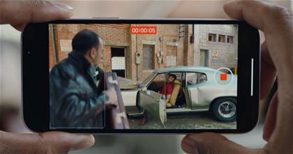 Apple explica cómo creo el modo cine de los nuevos iPhone 13
