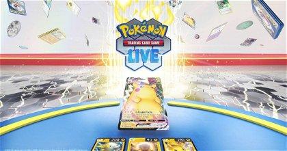 Pokémon TCG Live para iPhone: un juego de cartas de Pokémon