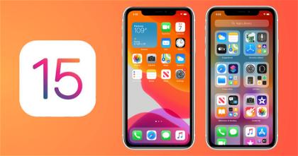 iOS 15 está dando problemas con la pantalla táctil en el iPhone 13 y otros más antiguos