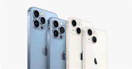 Porcentaje de batería en el iPhone 13: 5 formas de verlo