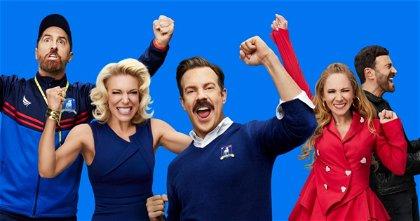 Ted Lasso triunfa en los Emmys con 4 premios