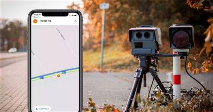Descarga estas apps de radares en tu iPhone cuando viajes en el coche