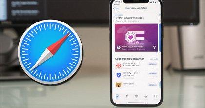 ¿Extensiones en Safari? Las mejores para descargar en tu iPhone con iOS 15