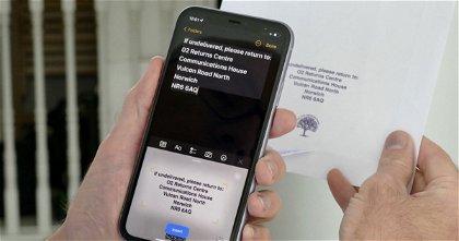 Así puedes traducir cualquier texto en tu iPhone con una función de iOS 15
