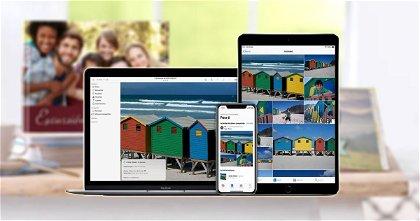 Descubre los álbumes compartidos en Fotos y aprende a usarlos en tu iPhone, iPad o Mac