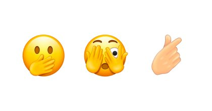 Los más de 100 nuevos emoji que llegarán a tu iPhone a final de año