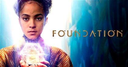 'Foundation' ya disponible en Apple TV+: una de las series más esperadas