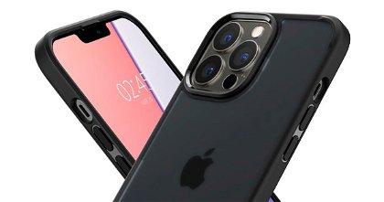 Varios fabricantes de fundas filtran el diseño del iPhone 13 antes de su presentación