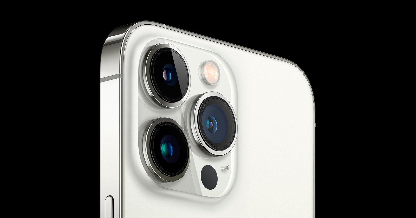 iPhone 13 Pro Max Blanco