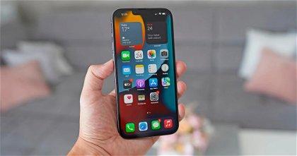 Primer problema detectado con los iPhone 13