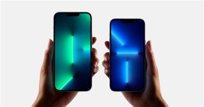Se esperan grandes ventas del iPhone 13 gracias a... Android