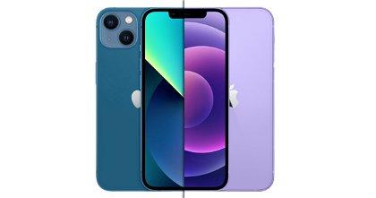 iPhone 13 vs iPhone 12, ¿qué ha cambiado?