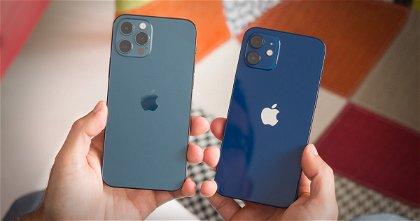 Se filtran los nuevos colores de toda la gama iPhone 13