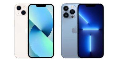 iPhone 13 o iPhone 13 Pro, ¿cuál deberías elegir?
