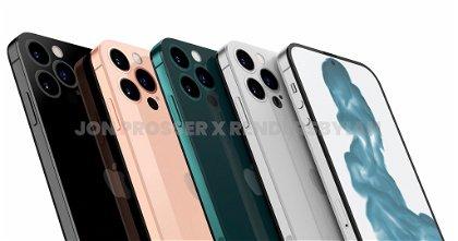 """El iPhone 14 llegará con un """"rediseño completo"""", según Gurman"""