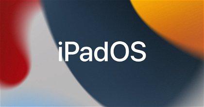 iPadOS 15 es oficial: todas las novedades que llegan al iPad