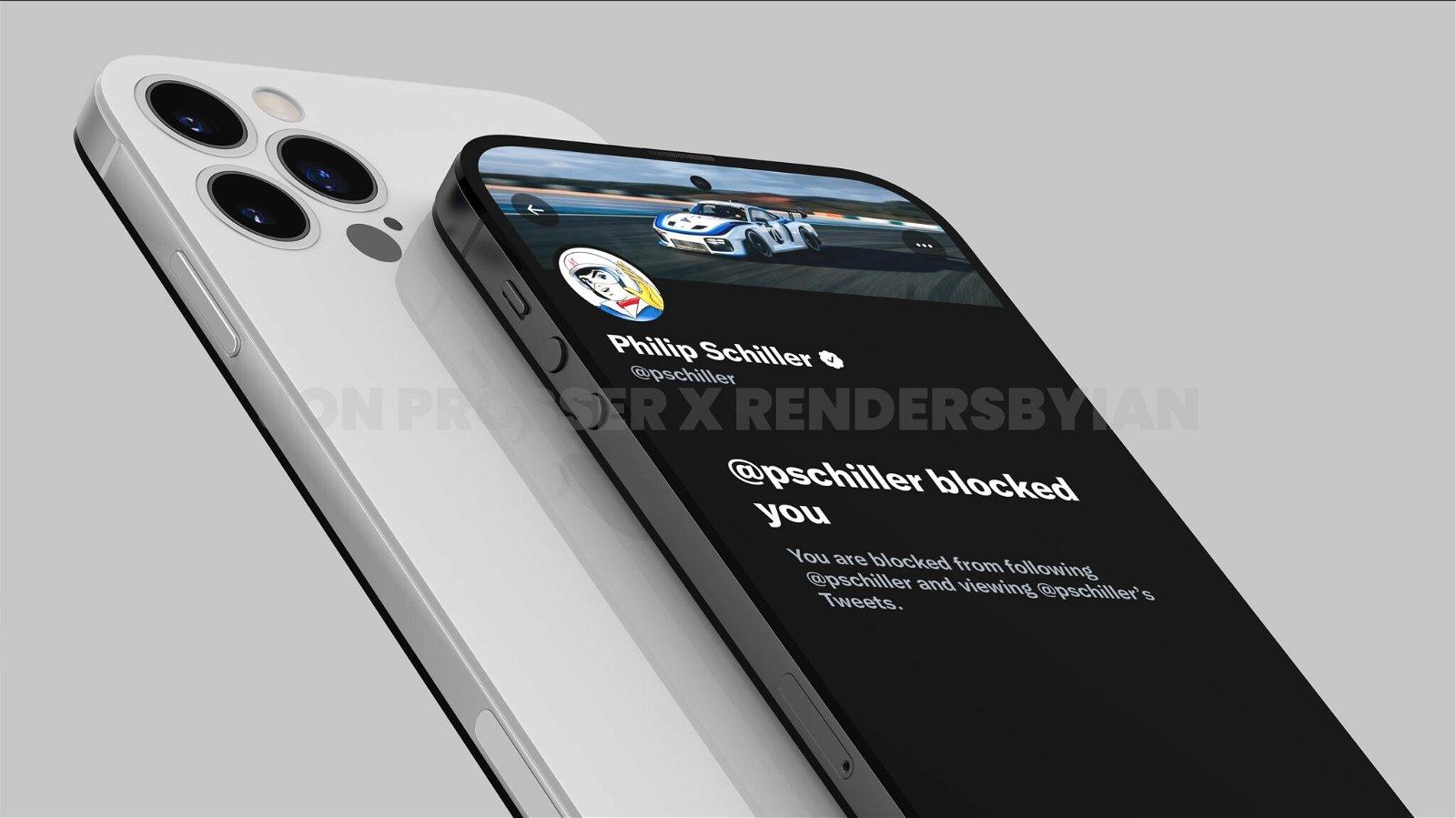 Concepto iPhone 14