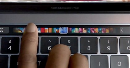 5 novedades que deseamos para la Touch Bar del MacBook Pro